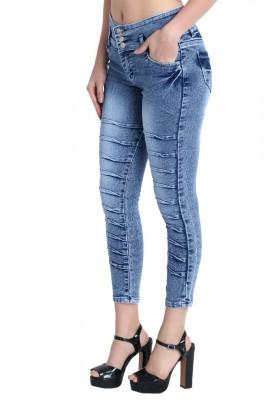 Syann ladies jeans1