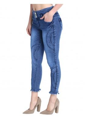 Syann ladies jeans 4