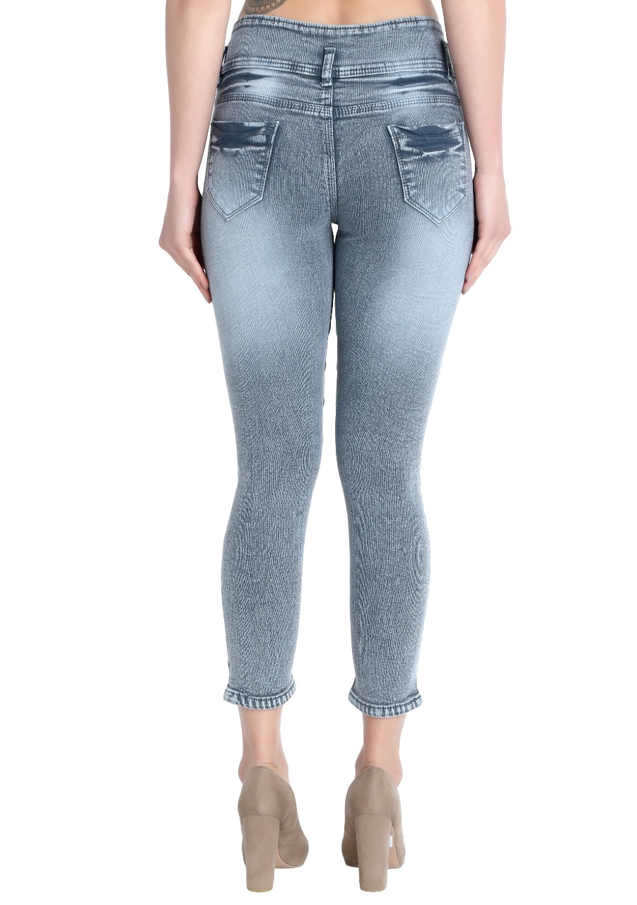 Syann ladies jeans2